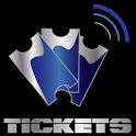 TICKET APP - Concerts & Sports icon