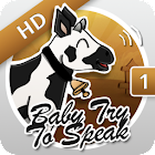 Baby, Try To Speak 1 icon