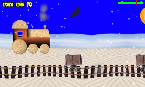 Runaway Train EX FREE