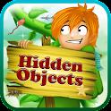 Hidden Object -Jack &Beanstalk