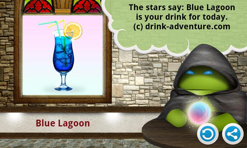 Drink Adventure - screenshot