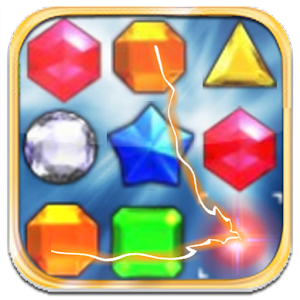 Jewels Game (FREE) for PC and MAC