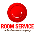 Room Service - Food Delivery icon