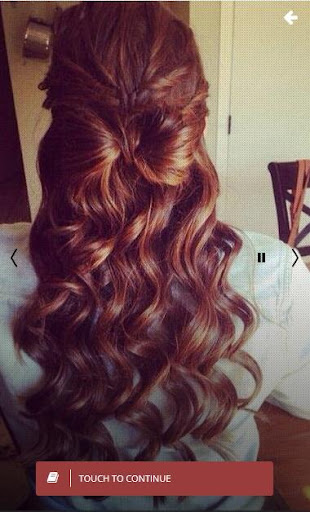 Everyday Hairstyles Ideas