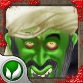 ZomBinLaden: He is back