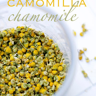 Chamomile, Strawberry & Quinoa Smoothie