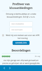Mijngarage screenshot 7