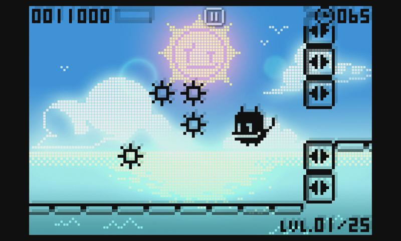 Pix'n Love Rush - screenshot