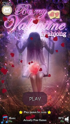 Hidden Mahjong: My Valentine