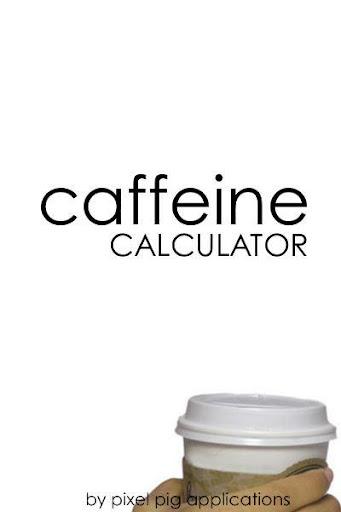 Caffeine Calculator