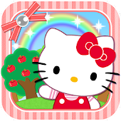 Game Hello Kitty Kawaii Town version 2015 APK