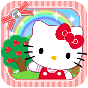Game Hello Kitty Kawaii Town APK for Windows Phone
