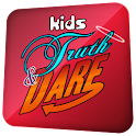 Kids Truth and Dare logo