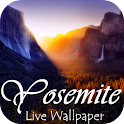 Yosemite Live Wallpaper icon