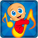 Baby Ringtones icon