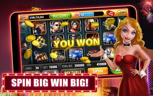 ellen slots - big win casino