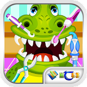 Zoo Dentist Game