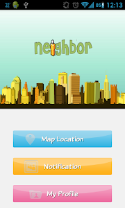 Neighborhood screenshot 0