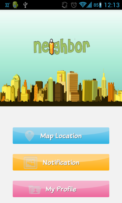 Neighborhood- screenshot