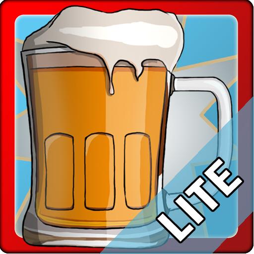 ビール情事ターゲットスリンガ 街機 App LOGO-硬是要APP