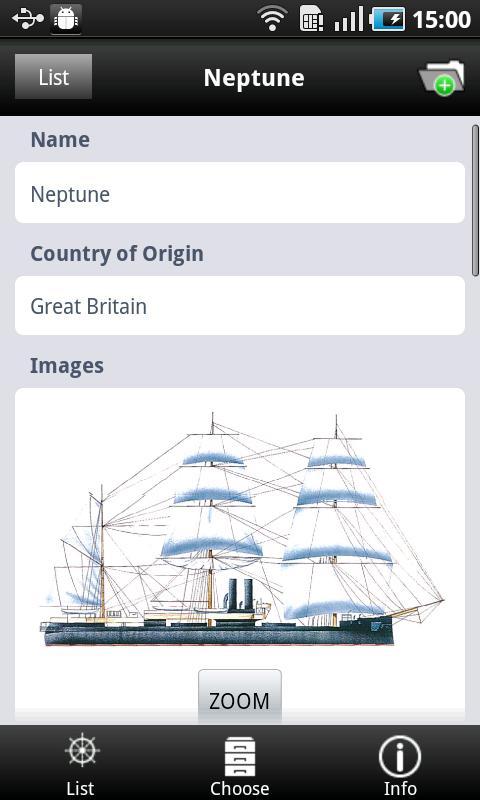 Battleships and Carriers- screenshot