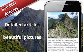 Screenshot of World Explorer 360  Tour Guide