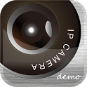 [Demo] P2P IP camera app icon