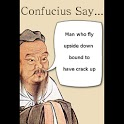 Confucius Say... icon