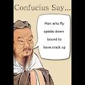 Confucius Say... icon