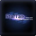 StarTalk Radio icon