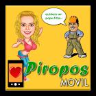 Piropos Movil icon