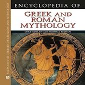 Encyclopedia of Greek Myths