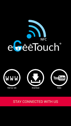 eGeeTouch Marketing