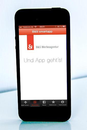 B S smartapp