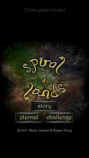 Spiral Lands- screenshot thumbnail