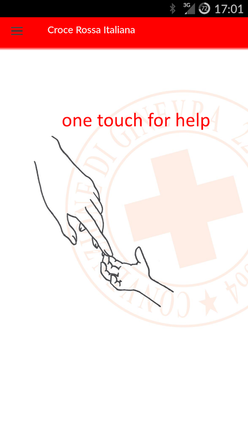 One Touch For Help- screenshot