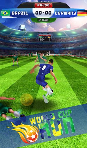 World Cup Run  screenshots 4