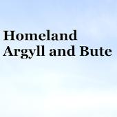 Homeland Argyll and Bute