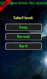 Invaders from far Space (Demo) Screenshot 7