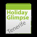 HolidayGlimpse Tenerife Lite logo