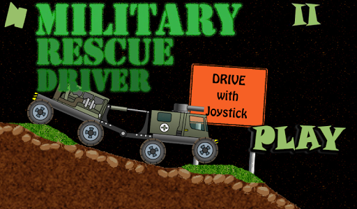 Military Rescue Driver Free Apk Download 1