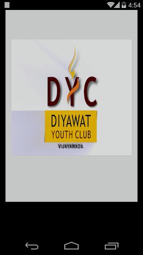 DIYAWAT YOUTH CLUB - DYC