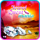 Jewel quest mania