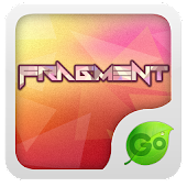 GO Keyboard Fragment Theme