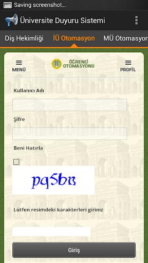 免費下載教育APP|Üniversite Duyuru Sistemi app開箱文|APP開箱王
