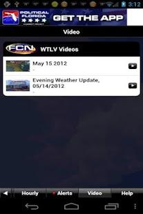 FCN Wx - screenshot thumbnail