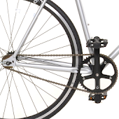 Singlespeed Gear Ratio App