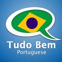 Learn Portuguese - Tudo Bem icon