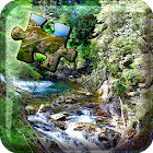 Forest Jigsaw Puzzles Game icon