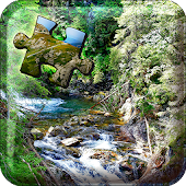 Forest Jigsaw Puzzles Game